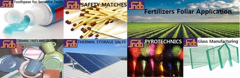 Potassium Nitrate|SNDB
